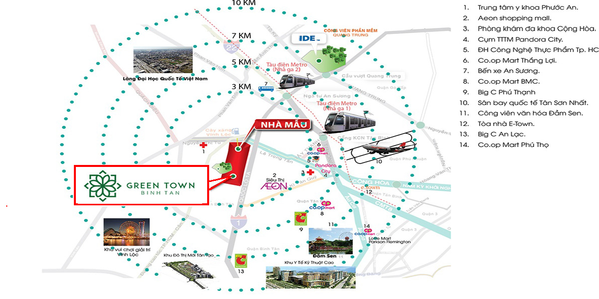 tien-ich-ngoai-khu-green-town-rat-nhieu