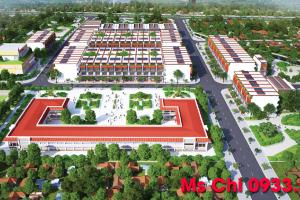 Dự án Gia Long Residence